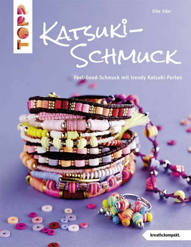 Boek - Katsuki Schmuck