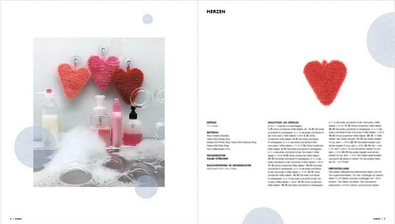 Boek - instructieboekje Bubble Funny, DE/NL