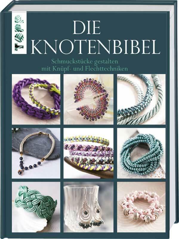 Boek - Die Knotenbibel
