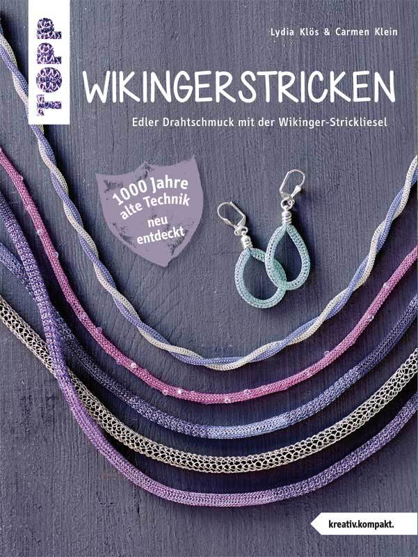 Boek - Wikingerstricken