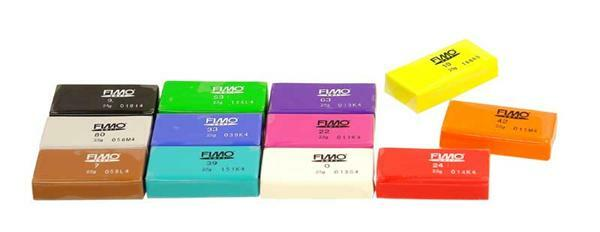 Fimo Soft - Materialpackung, 300 g