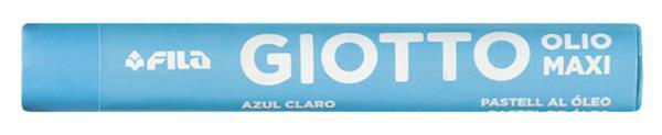 Giotto oliepastel krijt - 12 st./pak