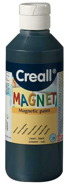 Magnetfarbe Creall-magnet - 250 ml