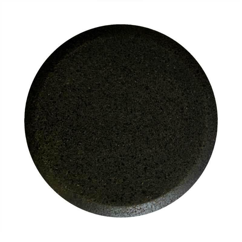 Nachfülltabletten - 55 mm, schwarz