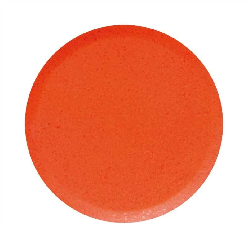 Pastilles de recharge - 55 mm, rouge