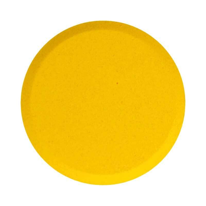 Navultabletten - 55 mm, geel