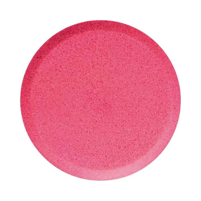 Nachfülltabletten - 55 mm, pink