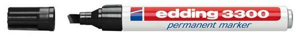 edding 3300 - 1 - 5 mm, 4er Set
