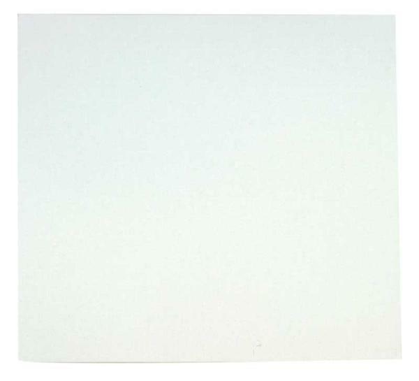 Carton à peindre, 30 x 30 cm