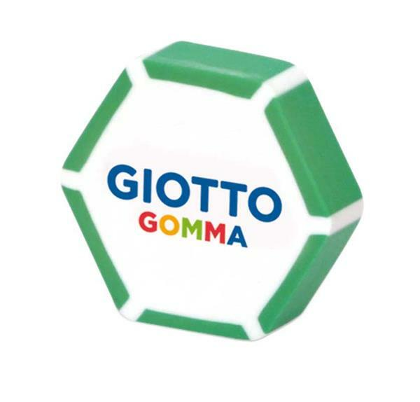 Giotto Wachsmalkreiden Cera Strong - 12 Stk.