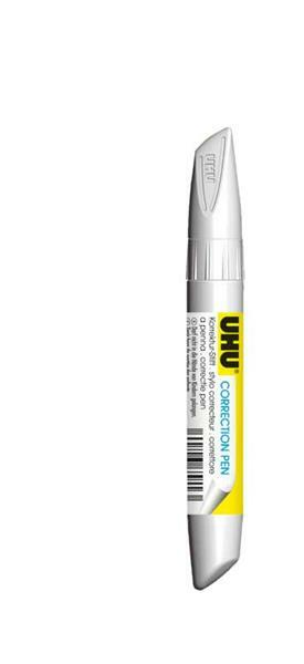 Correctie pen, 8 ml