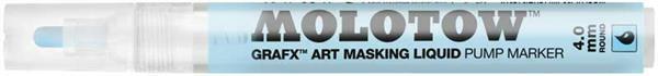 Molotow - Marqueur de masquage, 4 mm