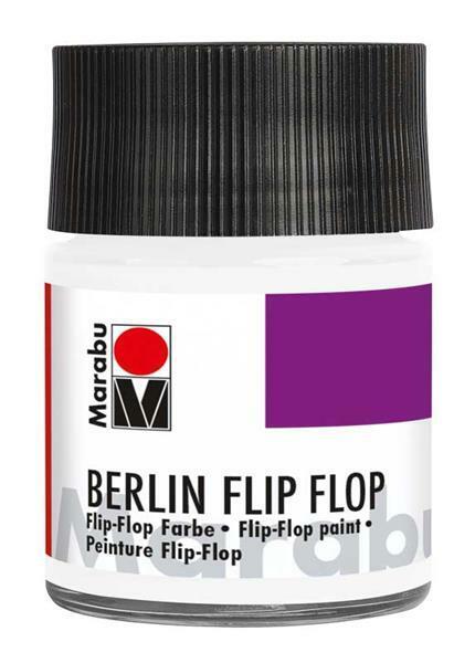 Berlin Flip Flop - Set créatif, Freak Out