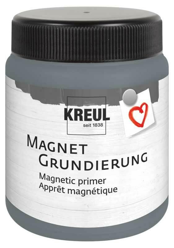 Magneetgrondverf - 250 ml