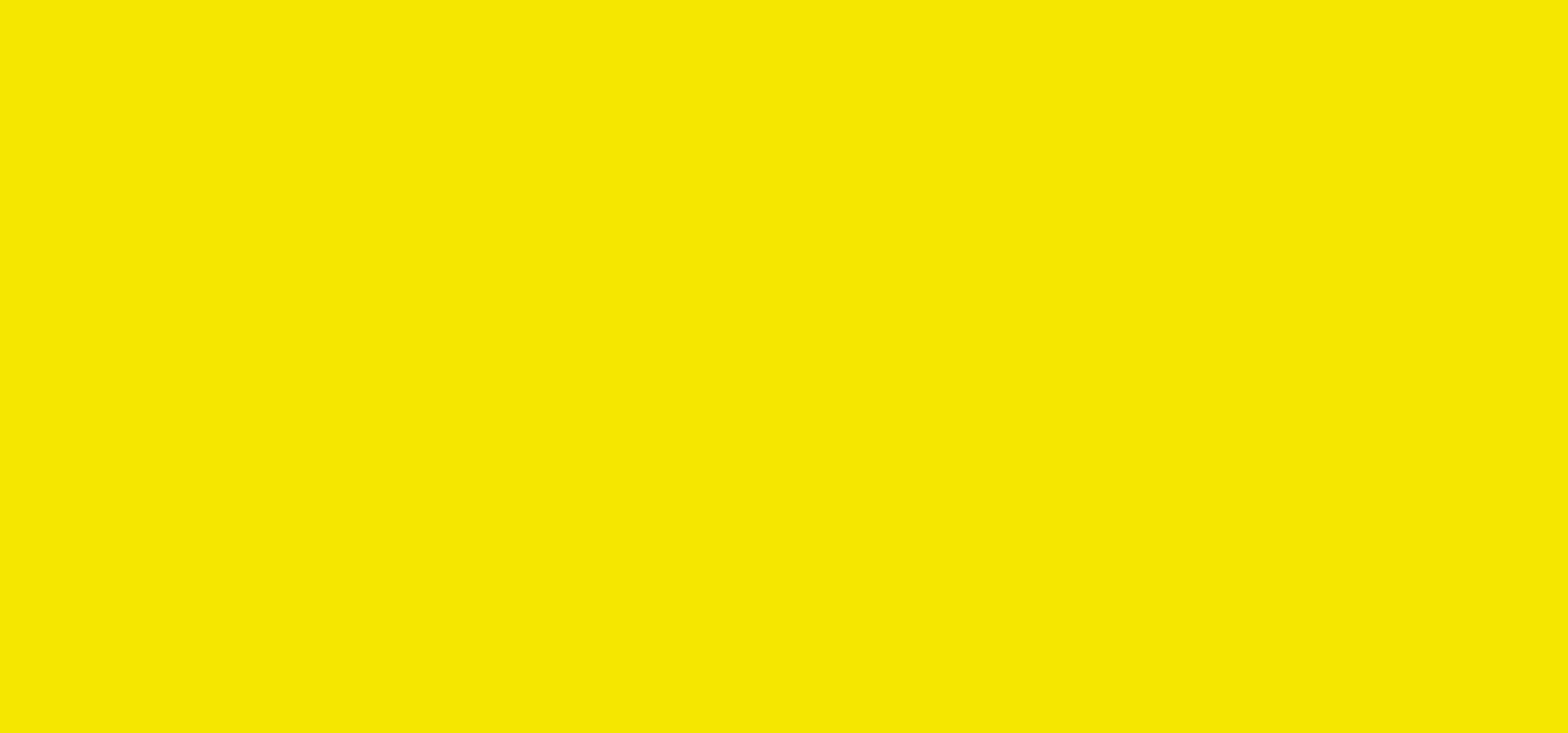 Aduis Acryliic acrylverf - 500 ml, primair geel
