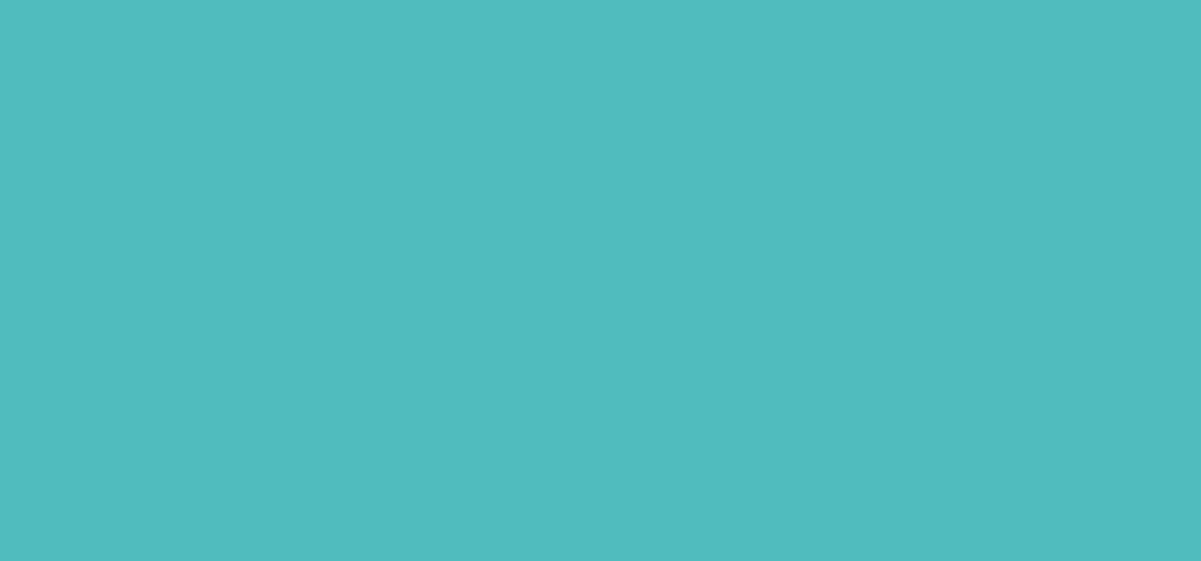 Aduis Acryliic Acrylfarbe - 500 ml, türkis