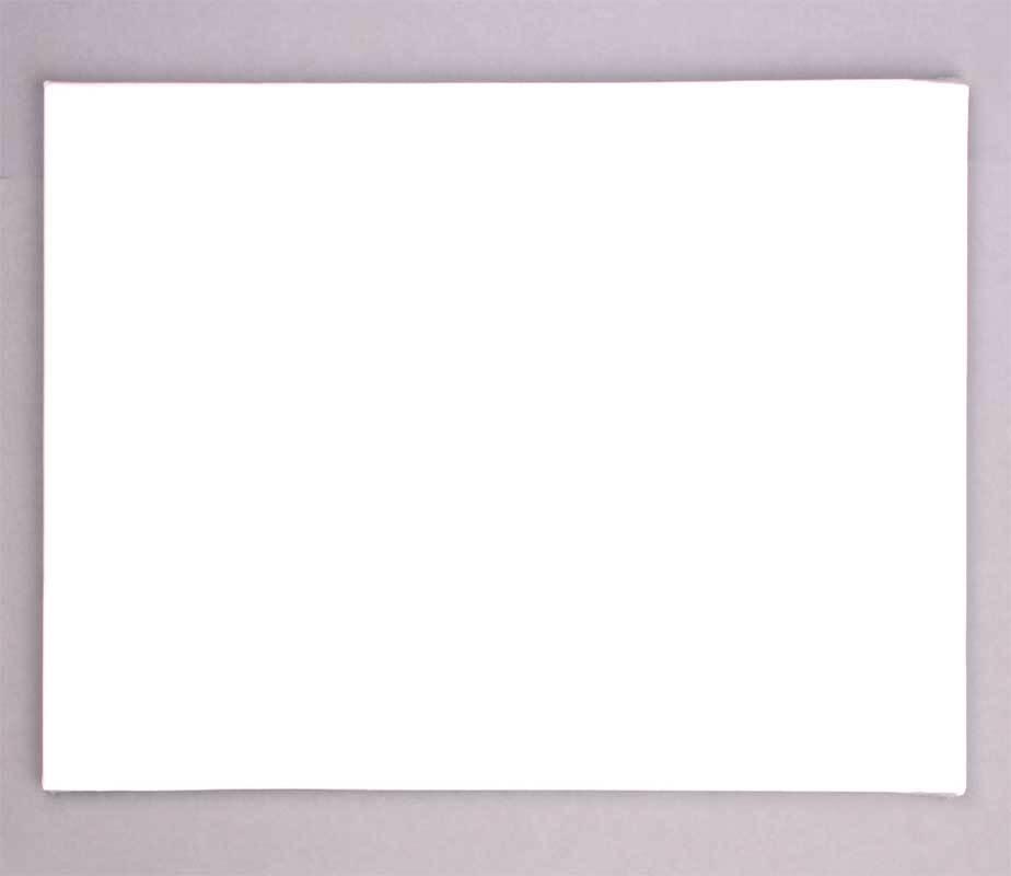 Schilderdoekset - 10 stuks, 60 x 80 cm
