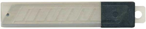 Klingenstreifen - 10er Pkg., 18 mm