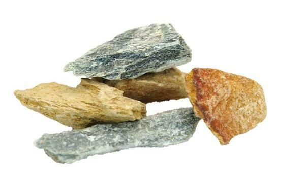 Rohspeckstein - Schmucksteine, 1 kg