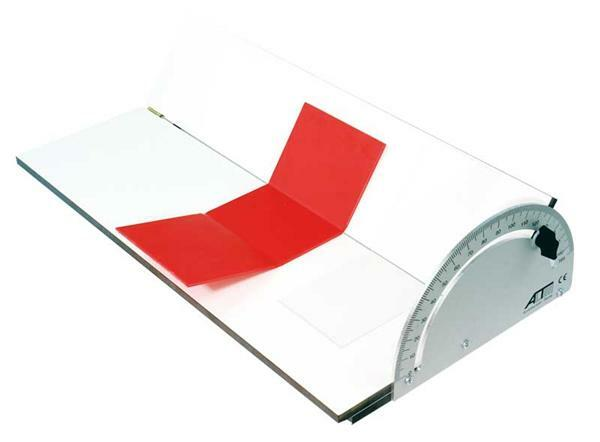Gabarit d'angle - réglable, 500 mm