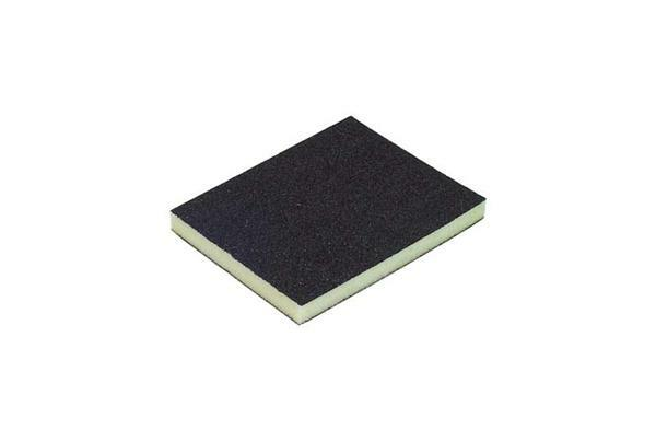 Eponge abrasive - 60 grains, gros