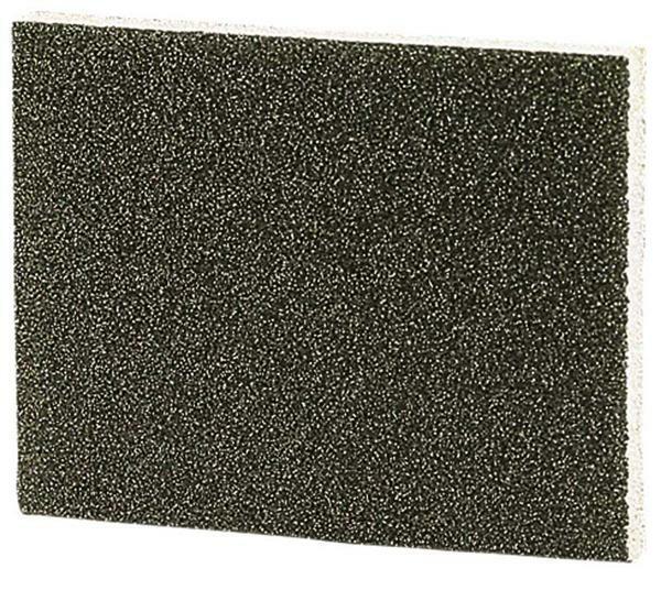 Eponge abrasive - 100 grains, moyen