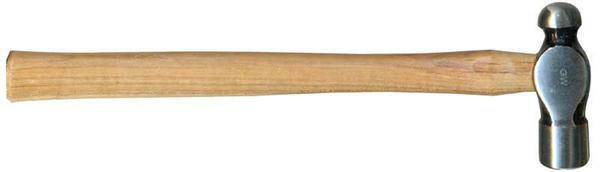 Treibhammer / Ingenieurhammer, 250 g