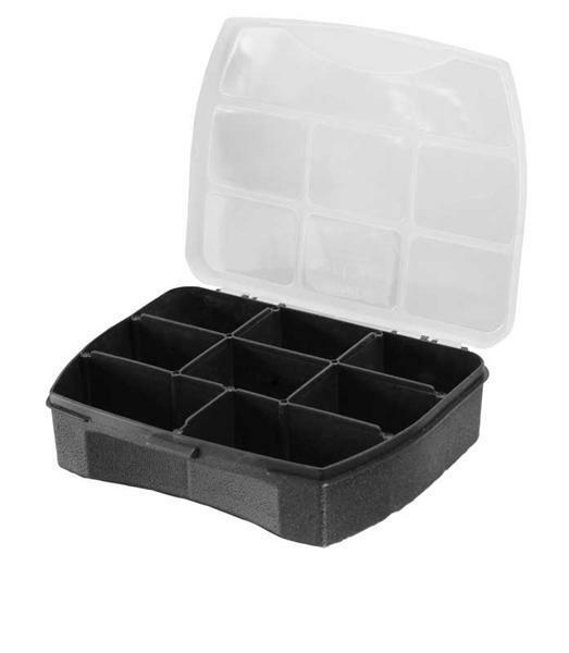 Boîte casier, 120 x 100 x 30 mm