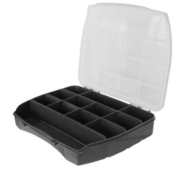 Boîte casier, 250 x 200 x 44 mm