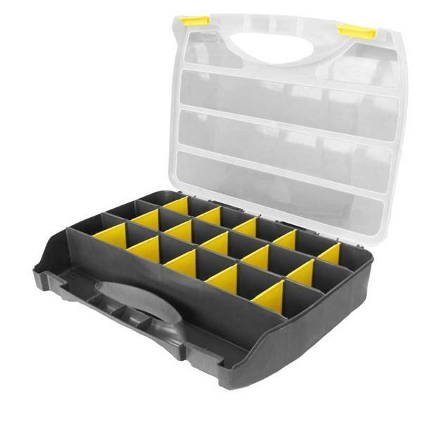 Boîte casier , 364 x 268 x 66 mm