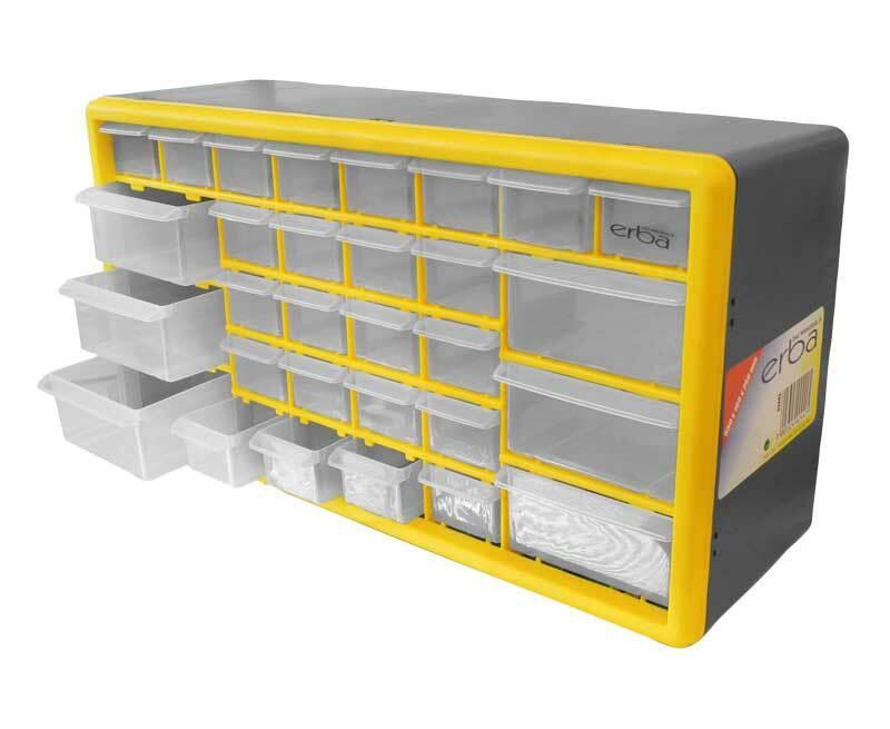 Aufbewahrungsbox, 500 x 160 x 390 mm