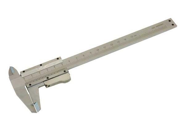 Schiebelehre, 150 mm