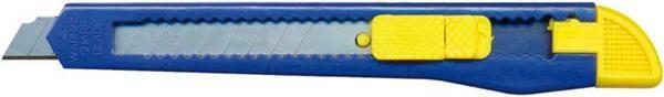 Universeel mesje - klein, 9 mm