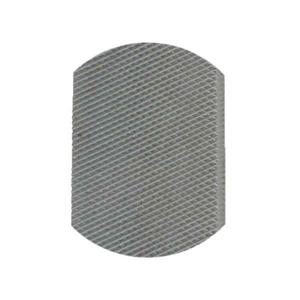 Vlakke vijl - 200 mm, halfzoet