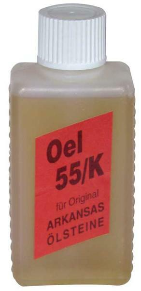 Arkansas Schleiföl, 50 ml