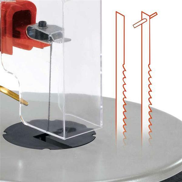 Einhell Laubsägemaschine, 230 V