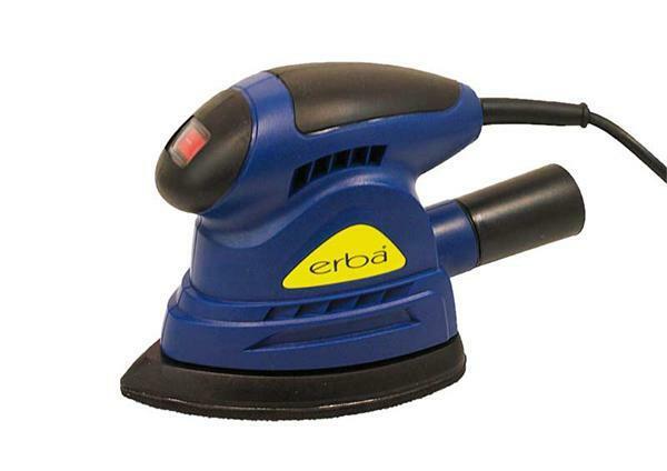 Vibrationsschleifer, 230 V