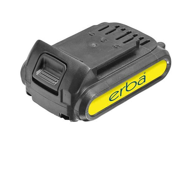 Batterie de rechange, 18 V LI-ION