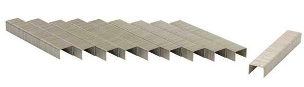 Ersatzklammern für Handtacker, 8 mm
