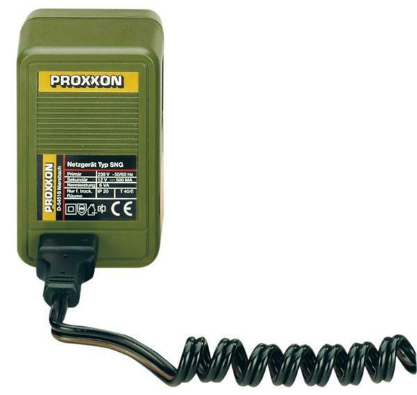 Proxxon Graveerapparaat met trafo, 12 - 18 V