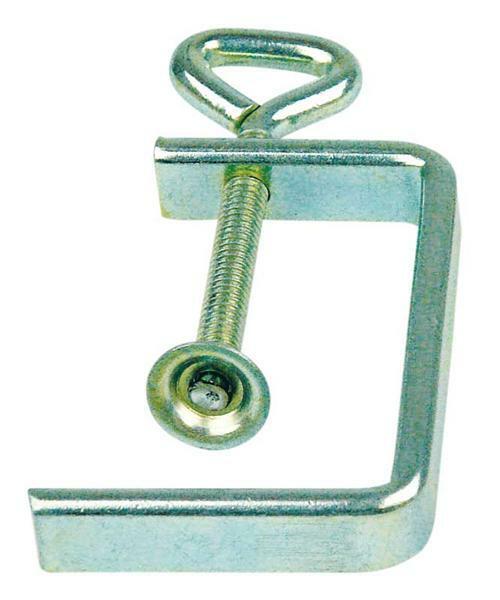 Laubsägezwinge, 60 mm