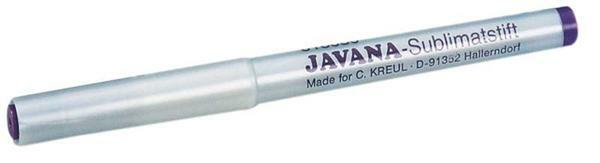 Javana Sublimatstift, selbstlöschend