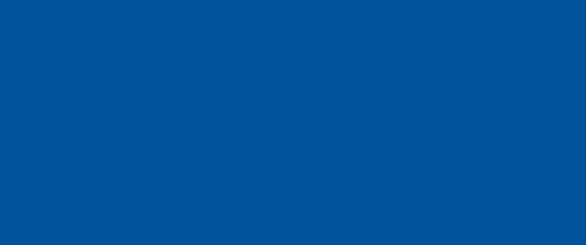 Marqueur textile - médium 2-4 mm, bleu