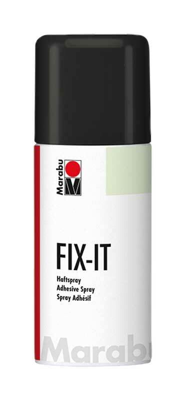 Fix-It - Spray adhésif, 150 ml
