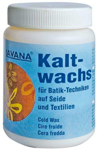 Kaltwachs, 250 ml