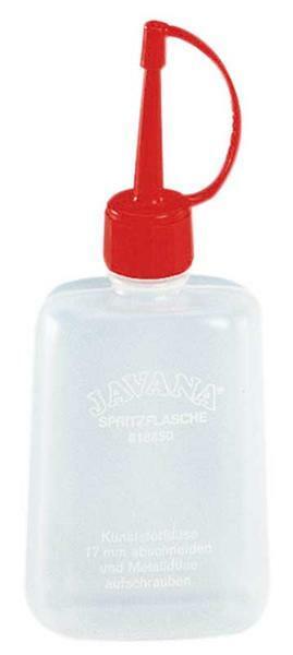Javana Spritzflasche, 50 ml