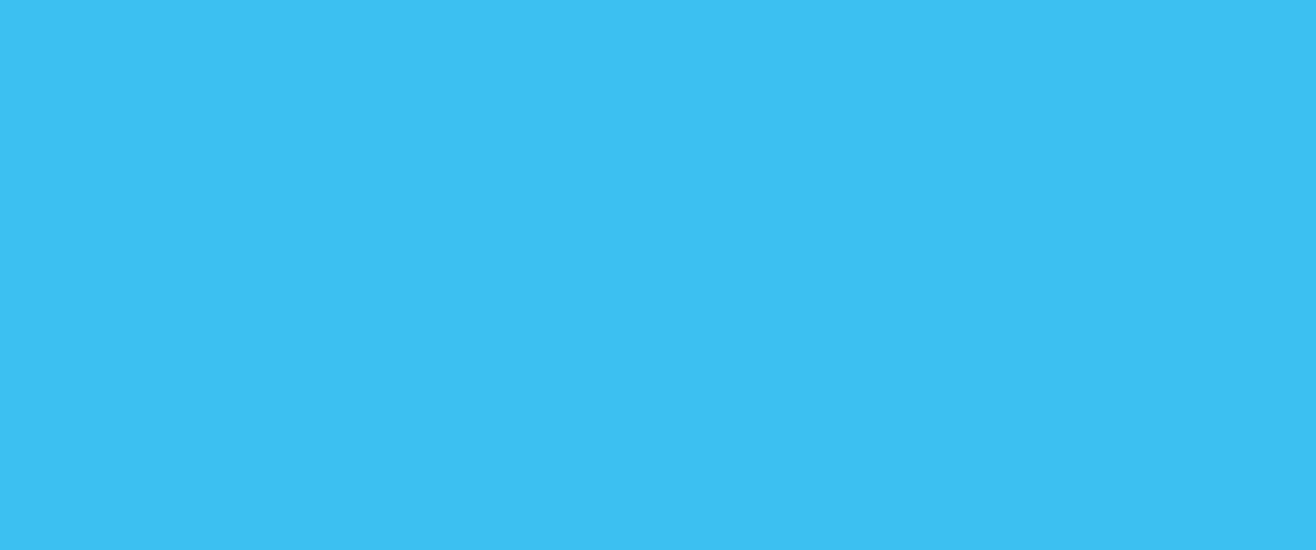 Textil Marker - medium 2-4 mm, lichtblau