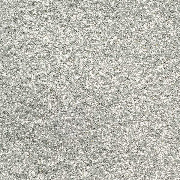 Glimmerpaint - 50 ml, zilver