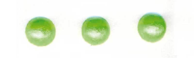 Perlen Maker - 30 ml, neon grün