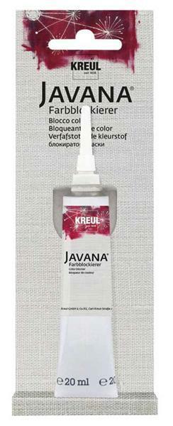 Javana Farbblockierer, 20 ml